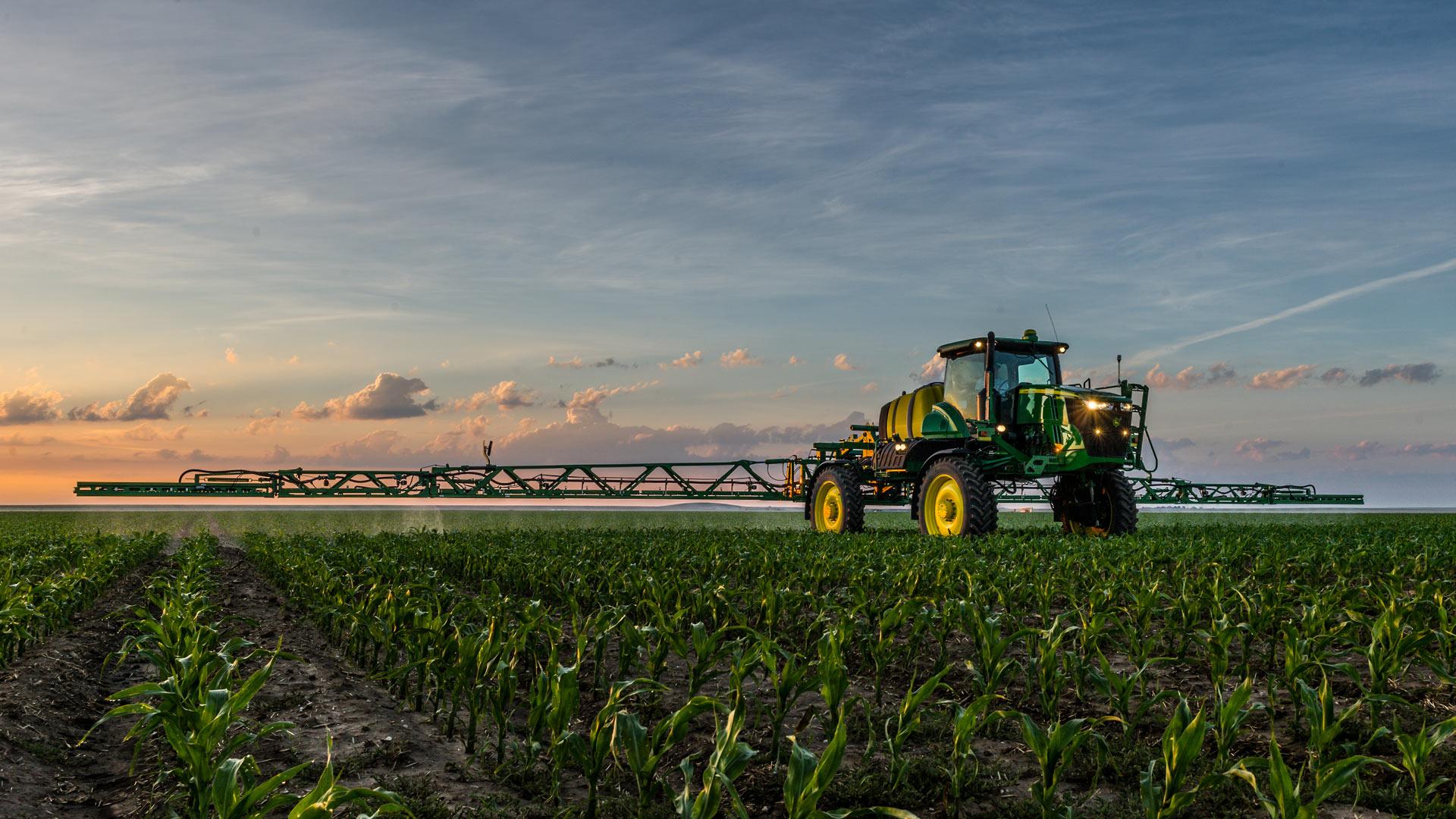 HackTheBase - Smart Farming